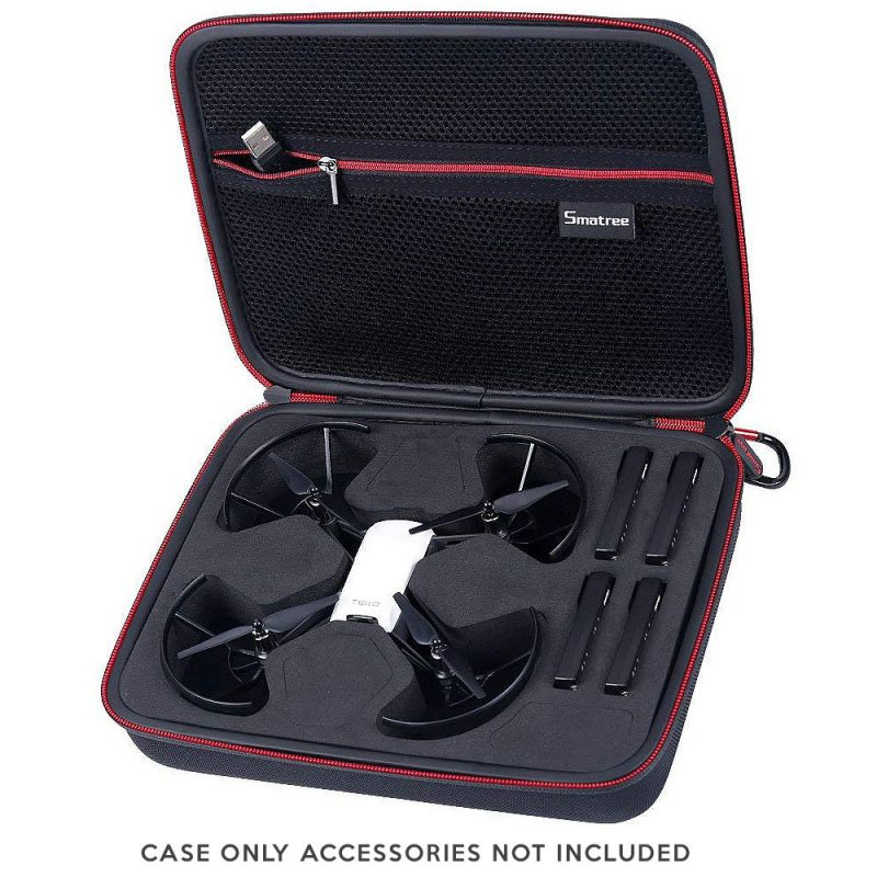 Smatree Tello Carry Case Slim Tello HQ