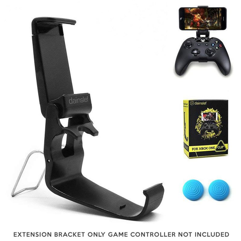 Xbox SteelSeries Nimbus Phone Bracket Mount - Tello HQ