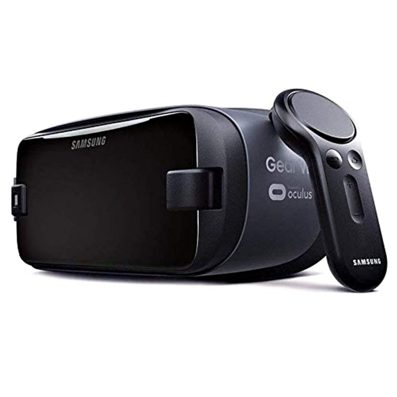 Samsung Galaxy Gear VR black 2017 - Tello HQ
