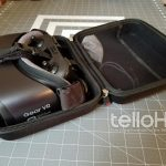 HermitShell Goggle Case Review MEDIUM - Tello HQ
