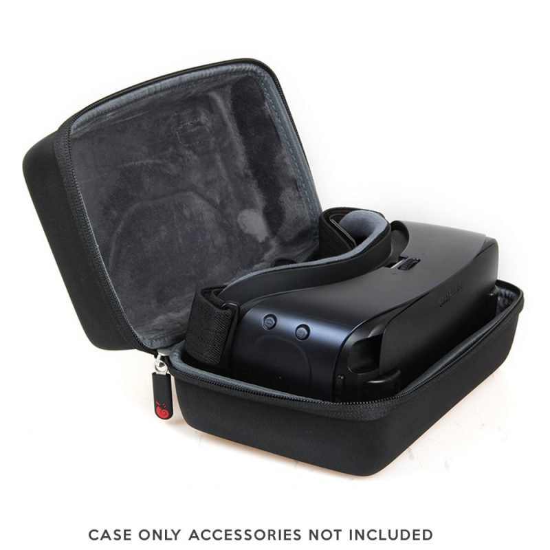 HermitShell Galaxy Gear Case Small - Tello HQ