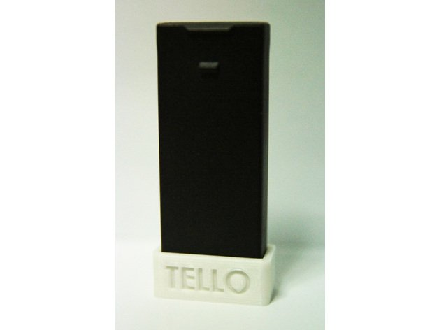 Tello Battery protective cap - Tello HQ