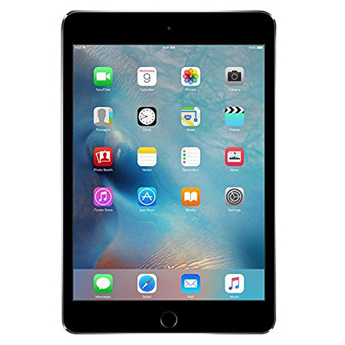 Apple iPad Mini 4 - TelloHQ