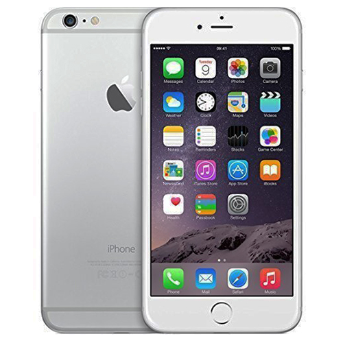 Apple iphone6 Silver - TelloHQ