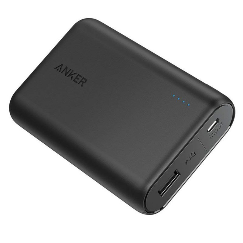 Anker powercore 10000mah Battery Bank