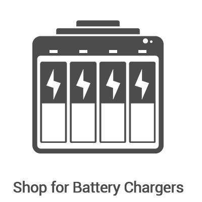 Tello Chargers